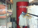 Commercial Hot Water 1000Litre Cylinder