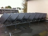 Commercial Hot Water Saint Catherines 8 Panel