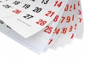 Scheduled Install Day