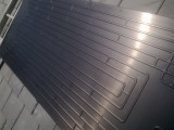 Commercial Hot Water The Pike Solar panel
