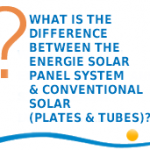 The Difference Between Thermodynamic And Conventional Solar
