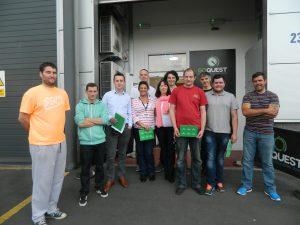 lvprenewables team